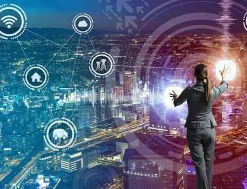 Tendencias Tecnológicas para el 2018
