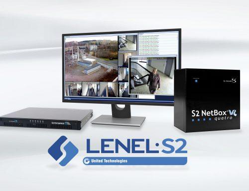 Lenel y S2 Security se unen para formar LenelS2