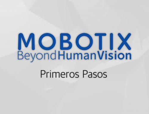 Mobotix Primeros Pasos – (Parte 12) Importar/Exportar Configuración MxPanel