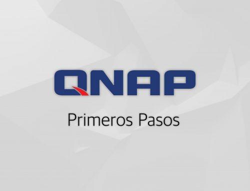 QNAP Primeros Pasos – (Parte 6) Container Station