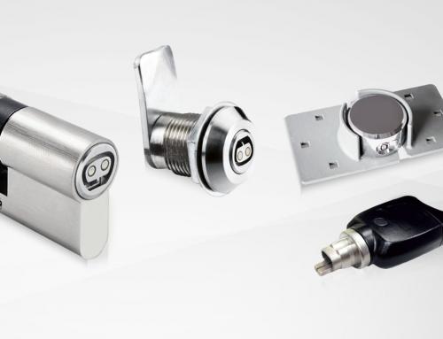 Llaves electrónicas: el control de acceso sin cables ni baterías
