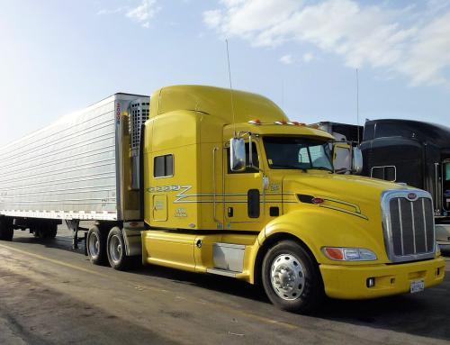 Transporte de carga: un negocio de alto riesgo