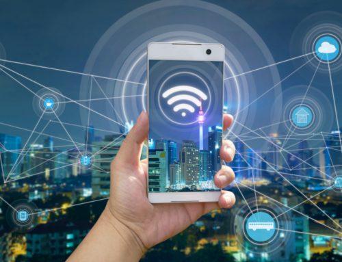 Wi-Fi 6: la nueva experiencia de conexión inalámbrica