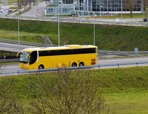 Servicio de excelencia en autobuses estas vacaciones