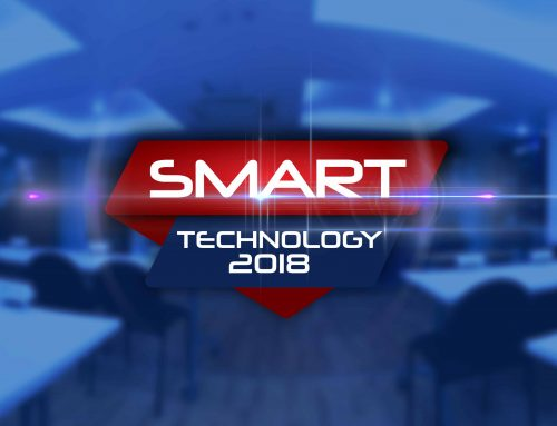 Exitoso cierre del roadshow The Smart Technology 2018