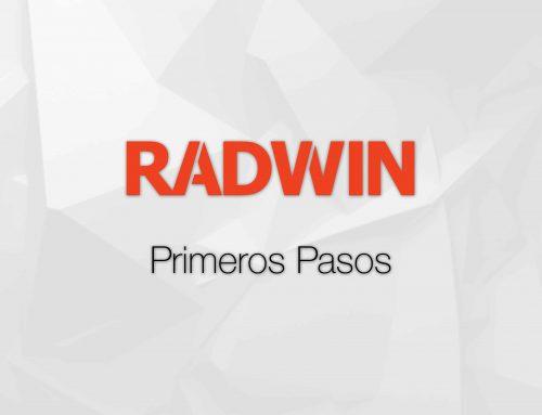 Radwin Primeros Pasos – (Parte 3) Instalación y configuración de R-Planner