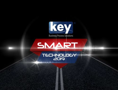 Inicia Smart Technology 2019