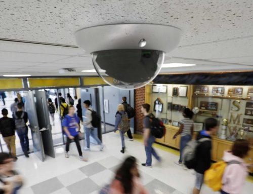 Problemas de seguridad en escuelas