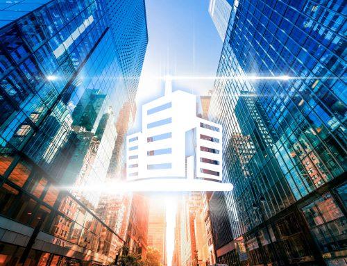 6 mitos sobre la construcción de edificios inteligentes