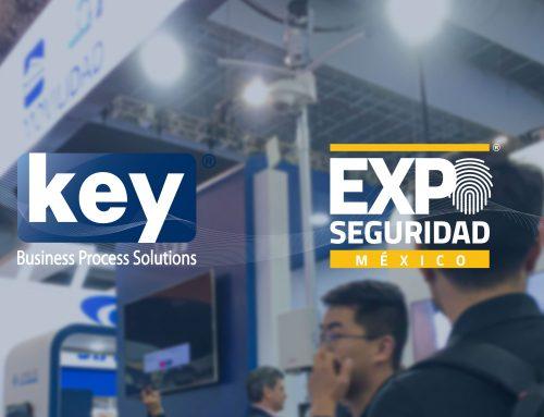 keyBPS presente en Expo Seguridad 2019