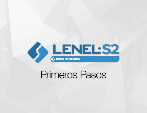 LENEL S2 Primeros Pasos – (Parte 2) Magic Monitor