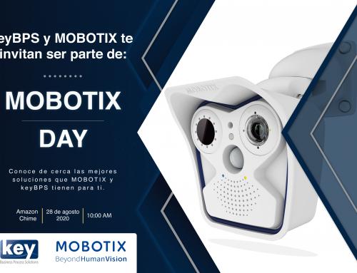¿Por qué asistir a MOBOTIX DAY?