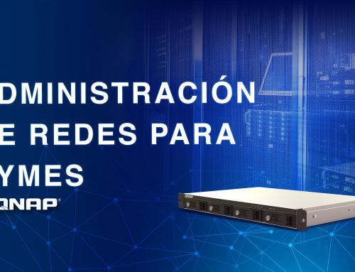 QNAP impulsa la administración de redes para las pymes ante la creciente necesidad de redes de alta velocidad.