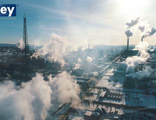 ¿Por qué reducir las emisiones de CO2?