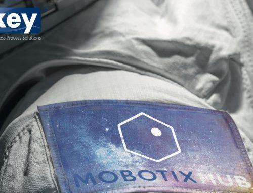 MOBOTIX HUB